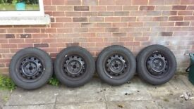 Pirelli Cinturato summer tyres for sale.