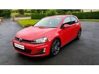 2014 VOLKSWAGEN GOLF GTD...FSH...FINANCE THIS CAR FROM £80 PER WEEK...MINT CONDITION...