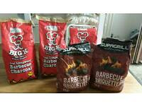 Ultimate BBQ Smoking Summer Supply