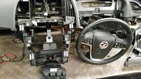 Vauxhall Astra GTC 2015