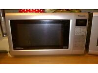 Panasonic NN-ST469M microwave (FREE- see description)