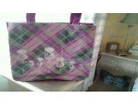 Ness shopper bag