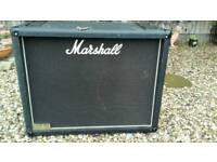 Marshall jcm 900 2x12 cab