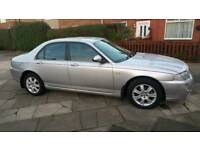 Rover 75 2 l CDTI with only 98000 miles and 7 months MOT