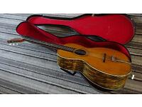 1920s Lyon& Healy Lakeside Guitar