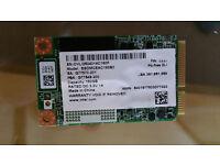 Intel 525 180GB mSATA SSD