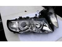 Bmw E46 Angel lights
