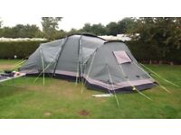6 man outwell tent