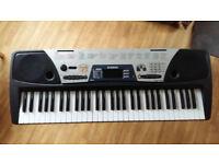 keyboard Yamaha EZ 150