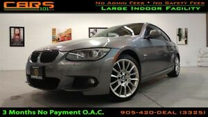 2013 BMW 328 i xDrive | M Sport | Navigation | Sunroof |