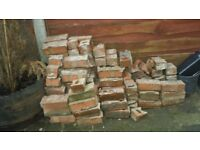 Free Used Bricks 250 plus and 5 concrete wall tops