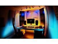 Mastering engineer / Music Producer