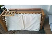 Free Child Sized Bed