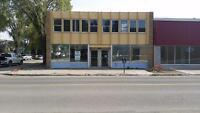 1501B - 11th Avenue Retail space frontage for lease