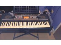 Yamaha PSR 282 - Collection in Wirral/Merseyside - Great Starter Keyboard!
