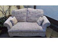 Sofa / chaise longue; 2 seater