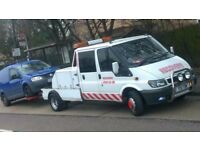 Cheap Car Recovery transportation service in London