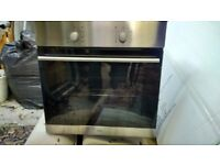Logik Built in Oven