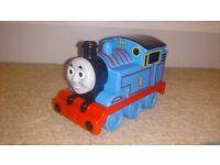 Thomas the tank engine push & go