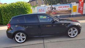 BMW 118D 2011 EXCELLENT CONDITION
