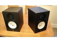 Yamaha HS80m Monitor Studio Speakers