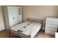 Large double rooms in a Newly refurbished amazing house - All Bills Inc.