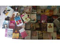 BOOKS , Job lot 500 brand new books