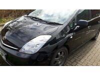 Toyota Prius Hybrid 2008,1.4cc, 5 door auto, long Mot,Full SH, 2 keys, no R.tax & only 2 prev owners