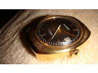 Vintage Watches Sekonda USSR 17 Jewels