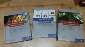 SAP Netweaver Books