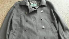 Mens Wool jacket Cedarwood State