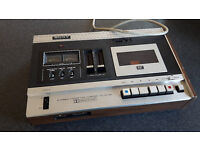 Vintage Sony TC-131 SD Tape Player Spare Or Repair £20 OVNO