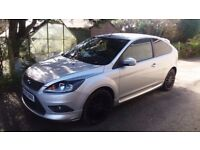 Ford Focus 1.8 Zetec Sport, swap for Ford Mondeo