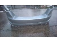 ford mondeo rear bumper