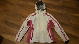 Ladies Ski Jacket Size 14