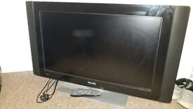 Philips 32'' TV with 2 HDMI Inputs - HD Ready