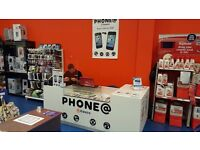 Phone@ The Range Coventry Phone and Tablet Repairs