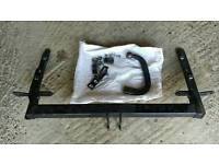 Tow bar for Vauxhall Insignia