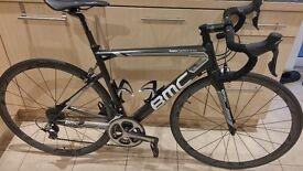 BMC SRL02 2015 Teamachine Carbon Road Bike