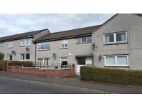 SPACIOUS 1 BED FLAT TO LET - HILLVIEW ROAD BRIDGE OF WEIR - AVAILABLE NOW