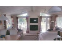 Very cheap 16ft Lodge on 5* Star owners exclusive park in Ribble Valley
