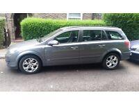 Vauxhall Astra 1.7 CDTi 16v SXi Estate