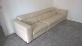 Natuzzi Editions Sofa Amazing Condition