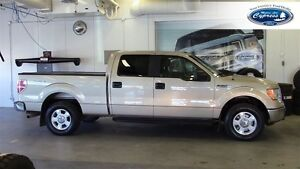 2010 Ford F-150 XLT 4x4 SuperCrew  (Running Boards  Long Box)