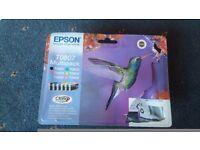 Big bundle of EPSON ink for sale