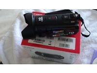 Canon LEGRIA HF S11 Camcorder