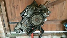 VW T25 1.9DG Engine - Please read and see photo's