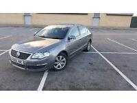 VW PASSAT 2.0 TDI FULL HISTORY QUICK SALE