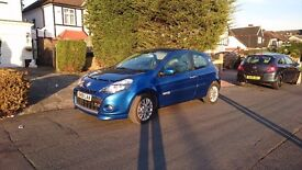 Renault Clio Dynamique 1.2 2009 59 - Must see!