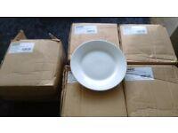 Athena hotelware plates